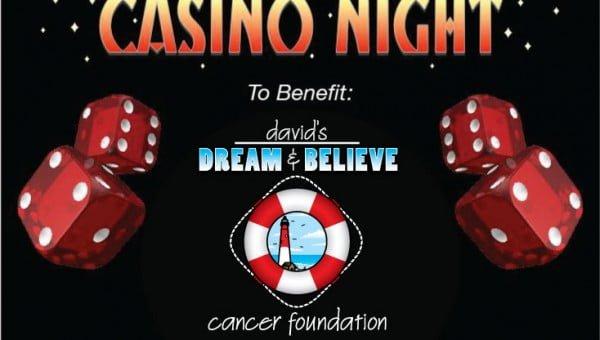 islanders casino night 2019